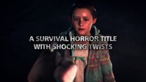 Resident Evil Revelations 2 (VITA) - Trailer de lancement