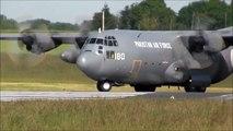 Pakistan Air Force C130