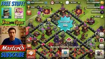 Clash Of Clans $300 GEMMING MAX CANNON ARCHER AIR DEFENCE 300K Special! lol clans dota 2