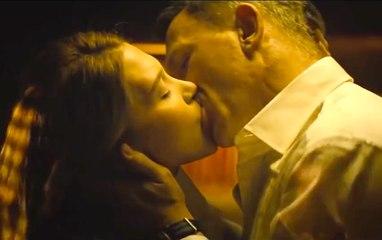 James Bond 007 Spectre With Daniel Craig   Full Movies