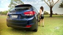 2014 Hyundai ix35 Series II - Review