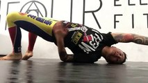 WARM UP Functional Fitness & Flow: 5 Minute Routine Dynamic Stretching & Mobility