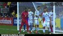CONCACAF Gold CUP | Panama 1-2 Mexico | Video bola, berita bola, cuplikan gol
