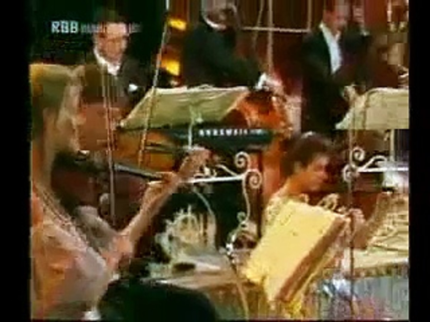 Andre Rieu Voces De Primavera Valses De Strauss Video Dailymotion