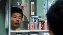 Funny Commercial   Weird Shampoo Advert   Japanese Commercial