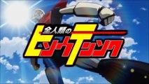 Touhou Anime PVD2 #6 - All Mankind Hisoutensoku SE ver.【東方C80】