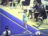 Shannon Miller 1991 US Classic AA All Events (2nd)