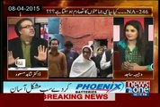 Live With Dr. Shahid Masood (JC Rejects All Three Rigging Charges By PTI..!!) – 23rd July 2015