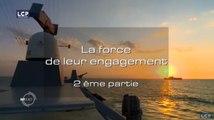 Journal de la Défense : La force de leur engagement (2e partie)