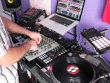 Impro Mix Techno (Technics 1210mk2, Xone 92, Kontrol X1mk2, KP3, Traktor)