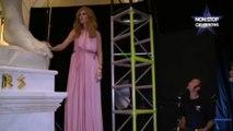 Céline Dion critiquée lors de son arrivée à Las Vegas, elle se confie !