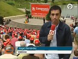 Acte central de Compromís pel País Valencià