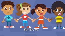 Yancy - Adios Al Temor (Bye Bye Bye) Música para niños
