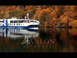 River Cruises & Small Ship Cruises - Avalon Waterways