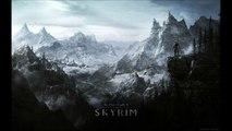 TES V Skyrim Soundtrack - Unbroken Road