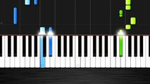 Fifth Harmony - Worth It ft. Kid Ink - EASY Piano Tutorial by PlutaX - Synthesia