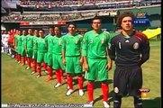 Copa Oro de la CONCACAF 2009: Nicaragua vs Mexico 0-2 [05/07/09] SKY Sports