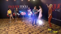 Trailer Vietnam Next Top Model 2015