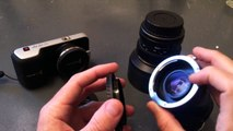 Roxsen Focal Reducer review for BMPCC
