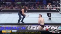 WWE SmackDown 23 July 2015 Highlights - wwe smackdown 7_23_15 highlights