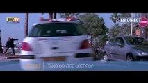 TAXI vs UBERPOP -  La production de Luc Besson - MASH UP