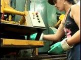 Cerâmicas de Sangão investem para melhorar qualidade dos produtos
