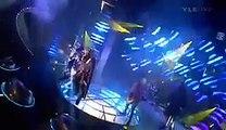 Lordi en Eurovisión
