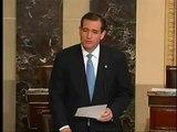 @TedCruz Reads WB Travis Alamo Letter - Victory or Death