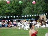 4 - Excibición Karate do Okikukai Shohei Ryu - Uechi ryu - 2008 - yakusoku kumite - sanchin - seisan - bunkai