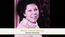 Alto Rhapsody, Op. 53 (1/2)* Brahms * JANET BAKER
