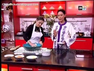 choumicha 2009 cake au son de blé 2010
