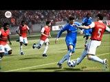 Fifa 12 vs Pes 12   avec la demo de pes 12 dans la description ^^