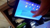 Sony Xperia Z4 Tablet LTE - Unboxing Video Review (Hands On)
