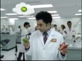 Lime in the Coke Ad
