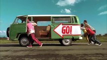 Funny Commercial   Pretz Glico   Japanese Commercial