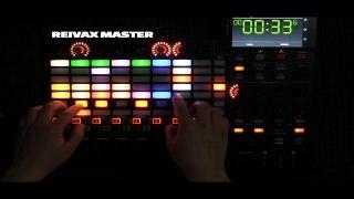Synthpop mix 90s reivaxmaster