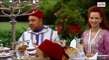 Las buenas relaciones entre Marruecos y España