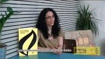 Redes sociales, activismo y derechos humanos. Entrevista a  Dima Khatib