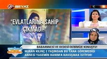Ebru Gediz ile Yeni Baştan 24.07.2015 2.Kısım
