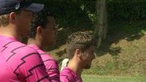 Rugby - Top 14 - SF : Le Stade Français dans la continuité