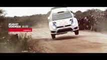 WRC 2015 - Rallye de Finlande : bande-annonce