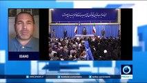 Iran Leader: Anti-Iran terrorists living freely in US, Europe
