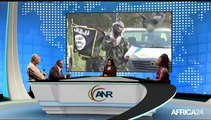 AFRICA NEWS ROOM  - La presse satirique: L'humour au service de l'actualité (1)