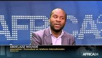 AFRICA NEWS ROOM  - TNT: la réalité après le basculement au Bénin et au Togo (3)