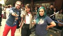 Doctor Who: Invasion Mexico! - Doctor Who World Tour - #DWWorldTour