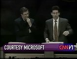 Bill Gates, Windows 98, Blue Screen of Death