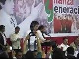 Discurso del Diputado Héctor Yunes Landa - Alianza Generacional 2009 Pt 1