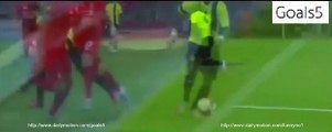 Malaysian All Stars 1 - 1 Liverpool All Goals and Highlights Friendly Match 24-7-2015