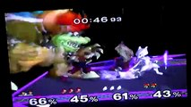 GERR Review 63 Super Smash Bros Melee for the Nintendo GameCube (Revisited)