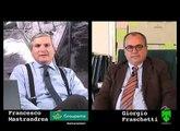 Innovazione e progresso: intervista doppia a Francesco Mastrandrea e Giorgio Fraschetti